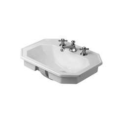 1930 - Countertop basin | Wash basins | DURAVIT