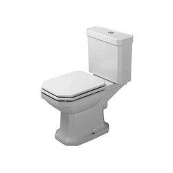 1930 - Stand-WC | WCs | DURAVIT
