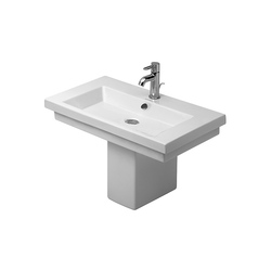 2nd floor - Siphon cover | Wash basins | DURAVIT