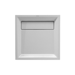 2nd floor - Shower Tray | Shower trays | DURAVIT