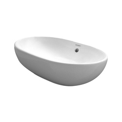 Foster - Above counter basin | Wash basins | DURAVIT