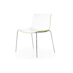 Catifa 53 | 0201 | Multipurpose chairs | Arper