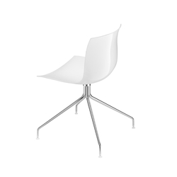 Catifa 53 | 2054 | Restaurant chairs | Arper
