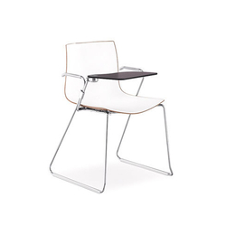 Catifa 46 | 0287+0264 | Multipurpose chairs | Arper