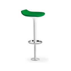Babar | 1762 | Bar stools | Arper