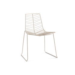 Leaf | 1801 | Multipurpose chairs | Arper