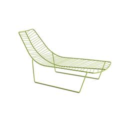 Leaf | 1804 | Sun loungers | Arper