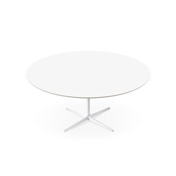 Eolo | H 74 | Dining tables | Arper