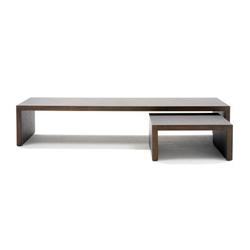 Encore | Lounge tables | Arco