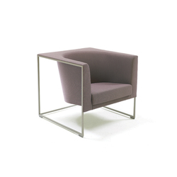 Sit Down | Loungesessel | Arco