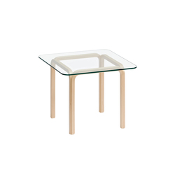 Glasstable Y805C | Tables de cantine | Artek