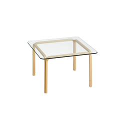 Glasstable Y805B | Dining tables | Artek