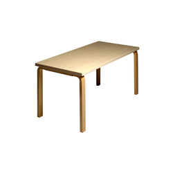 Table 81A | Dining tables | Artek