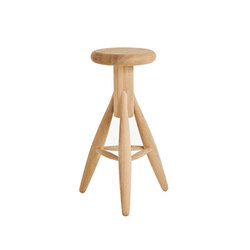 Rocket Bar Stool | Taburetes de bar | Artek
