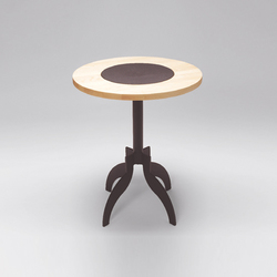 Triptyk II | Mesas para cafeterías | Källemo
