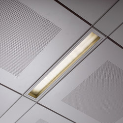 Long Mini Down | Illuminazione da incasso a soffitto | Kreon