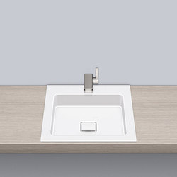 EB.Q450H | Wash basins | Alape