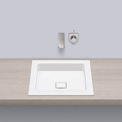 EB.Q450 | Wash basins | Alape