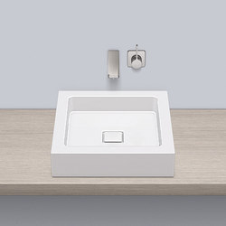 AB.Q450.1 | Wash basins | Alape