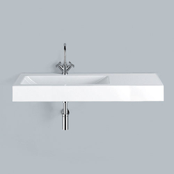 WT.GR1200H.L | Wash basins | Alape