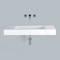 WT.GR1200 | Wash basins | Alape