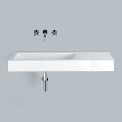 WT.GR1200.L | Wash basins | Alape