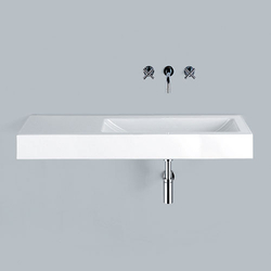 WT.GR1200.R | Wash basins | Alape