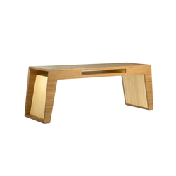 Hollow Coffee Table | Mesas de centro | Brave Space Design