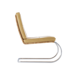 D5 Ruegenberg lounge chair | Poltrone lounge | TECTA