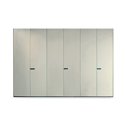 Graffiti wardrobe | Built-in cupboards | Poliform