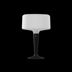 Luzia gr Table lamp | General lighting | Metalarte