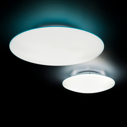Lens Wall - | ceiling luminaire | General lighting | Metalarte