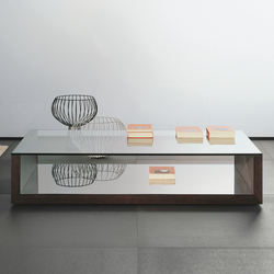 SLOANE | Lounge tables | Acerbis