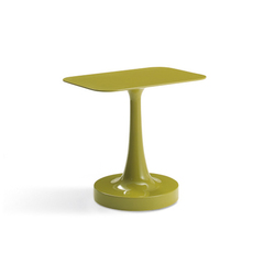 Vulcano Petite table | Tables d'appoint | Poliform