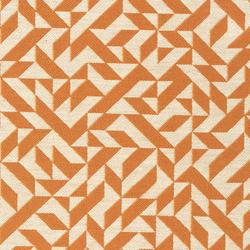 Eclat Weave Tangerine | Tessuti | KnollTextiles