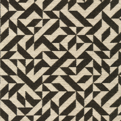 Eclat Weave Black | Tessuti | KnollTextiles