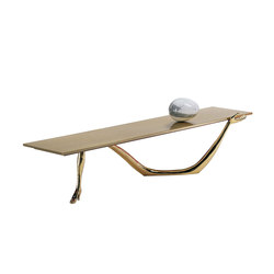 Leda Low Table | Tavolini salotto | BD Barcelona