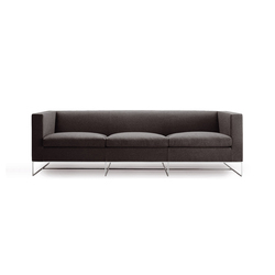 Klee | Sofás lounge | Minotti