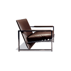 Atlan | Poltrone lounge | Minotti