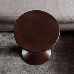 Kitaj | Side tables | Minotti