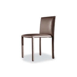 Roma Chair | Sillas para restaurantes | Minotti