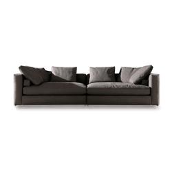 Jagger | Sofás lounge | Minotti