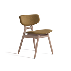 Eco 500 T | Visitors chairs / Side chairs | Capdell