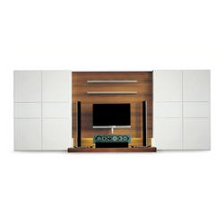 Wall System | Conjuntos de salón | Poliform