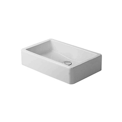 Vero - Above counter basin