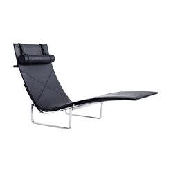 PK24™ | Chaise longue | Fritz Hansen