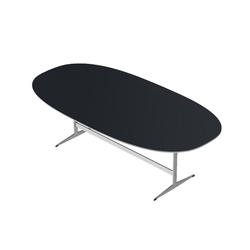Model D614 | Conference tables | Fritz Hansen