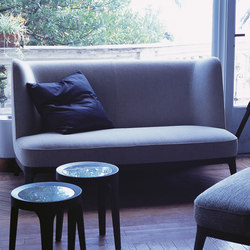 Dragonfly | Lounge sofas | Flexform Mood