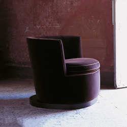 Adele | Sillones lounge | Flexform Mood
