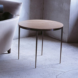 Romy | Side tables | Flexform Mood